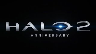 Halo 2 Anniversary - Game Movie