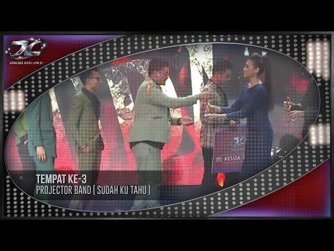 download lagu #AJL31 Projector Band  Sudah Ku Tahu Tem gratis