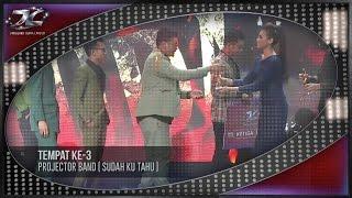 download lagu #ajl31 Projector Band  Sudah Ku Tahu Tempat Ke-3 gratis