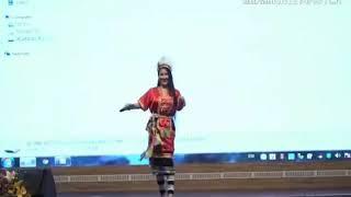 NSND Thanh Ngân hát bài ALISA ở Cao Hùng  Đài Loan.