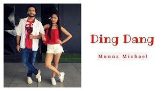 download lagu Ding Dang  Munna Michael  Bollywood Dance Cover gratis
