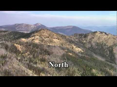 Burnt Knob Lookout Video