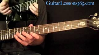 download lagu For The Love Of God Guitar Lesson Pt.1 - gratis
