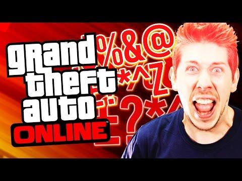 STFU! (GTA 5 Online)