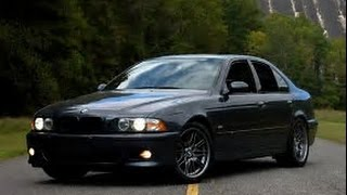 BMW E39 M5 Review - Supercharged