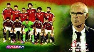 الكورة مش مع عفيفي #5 - تحليل مباراة مصر وغانا 13-11-2016