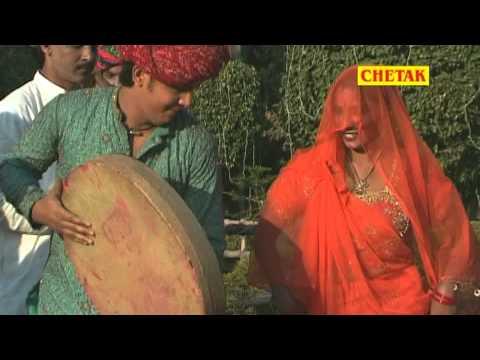 Ghoonghat Khol De Fagan Me Gaya Charawan Kun Jasi Ratan Kuri,heena Sen,raju Panjabi Rajsthani Chetak video