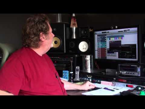 Dave Pensado's Into The Lair серия #58 - Ear Training (Part 2)