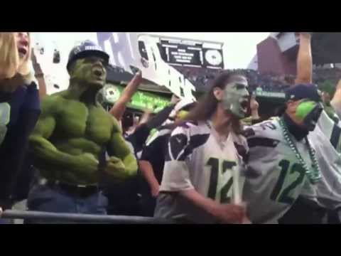 "Seattle Seahawks Super Bowl Anthem (Song by @anthonyjshears) - ""Loud & Proud (12th Man!)"""