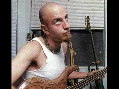 Shavo Odadjian Tribute!! (Aerials - System of a Down)