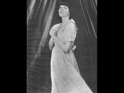 Mireille Mathieu - Die Liebe Zu Dir (Charlots of Fire)