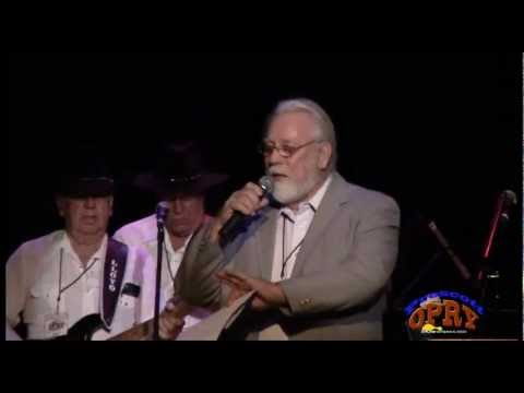 Ed Gary - The Other Woman - Prescott Opry