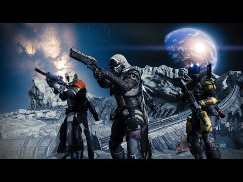 Should Xbox Fans Be Worried About Destiny? - Podcast Unlocked