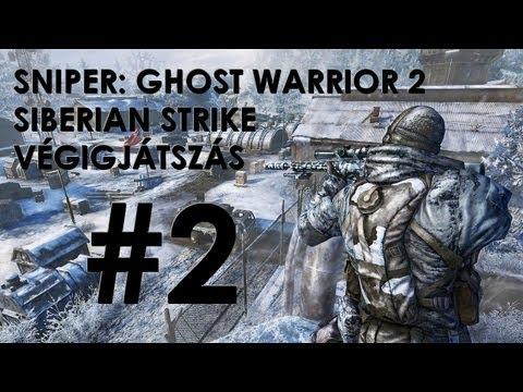 Sniper: Ghost Warrior 2 - Siberian Strike DLC