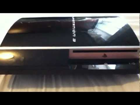 Playstation 3 40gb Review