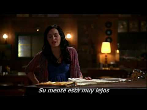 Joe Jonas & Demi Lovato -  Wouldn't Change a Thing (Official Full Movie Scene) Music Videos