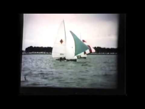 ST George Sailing Club ARCHIVES 16FT SKIFFS 1970-79