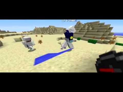 Rumble HG Trailer (MCPVP PLAYERS SEE THIS)
