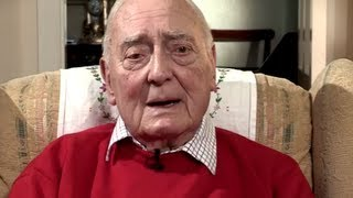 WW2 Veteran Recalls D-Day Memories