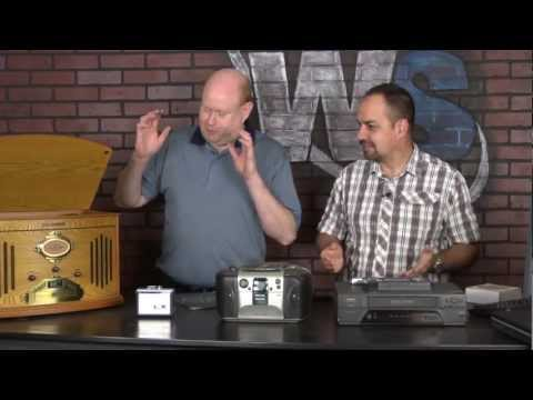 Steve's Review of an Amazing All Digital Audio Transfer Cable