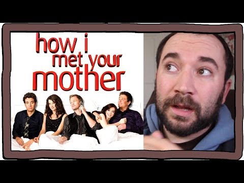How I Met Your Mother Finale Reaction