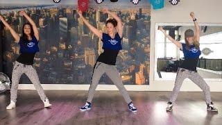"""Ricky Martin """"Adios""""  Fitness Dance Choreography"""