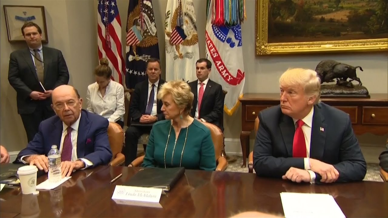 Trump throws US$200bil tariff bomb at China