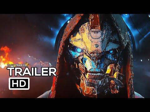 DESTINY 2: FORSAKEN Official Trailer (E3 2018) PS4 Game HD thumbnail