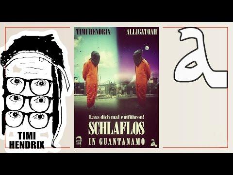 Timi Hendrix feat.  Alligatoah -  Schlaflos in Guantanamo ► prod. by Mantra