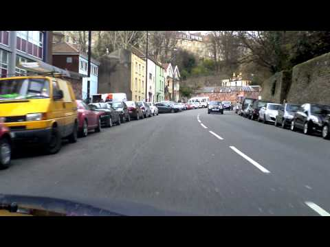 Urban Driving. And bits from 13 golden oldies.