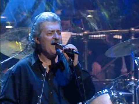 The Moody Blues - Legend Of A Mind (Live)