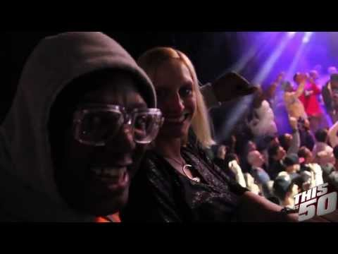 Jack Thriller @ Blast Hip-Hop Festival in Sweden