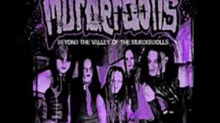 Watch Murderdolls Die My Bride video