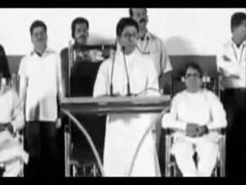 Raj Thakres best video ever