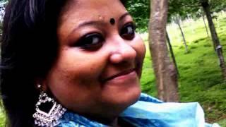 Upoma -Jani Tumi Amar keu Na (Full song ) Unplugged Night performance @ Dhaka f.m eid special