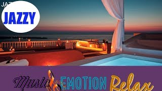 3 HOUR SMOOTH JAZZ EVENING SOFT RELAXING ROMANTIC  DINNER  INSTRUMENTRAL MUSIC FOR CAFE WORK STUDY