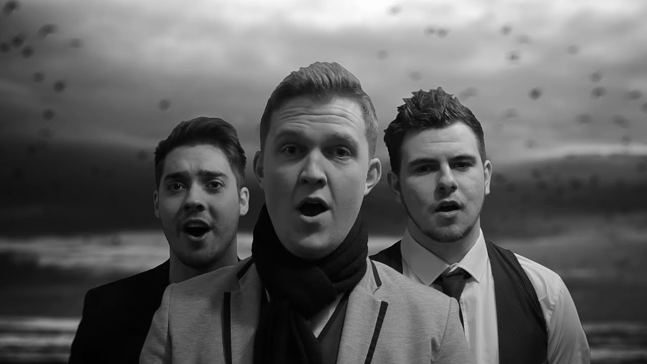 Westlife - You Raise Me Up (music video) - YouTube