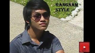 GANGNAM STYLE Laoag City Ilocos Norte