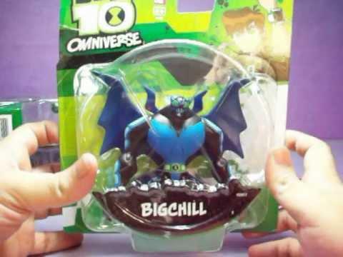 Ben Ten Omniverse Toys Ben 10 Omniverse Toys