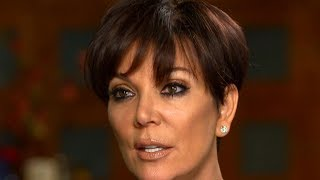 Kris Jenner Speaks Out About Kylie Jenner And The Collapse | Hollywire