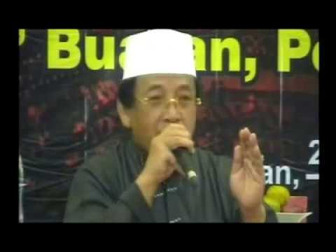 Peringatan Nuzulul Qur'an Bersama Kh. Muammar Za ( Qori' International ) video