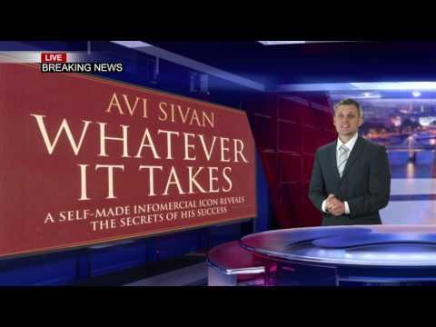 Whatever it Takes by Avi Sivan MP3