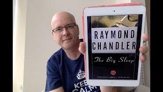 The Big Sleep by Raymond Chandler - Book Chat