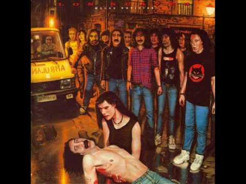 Los Suaves - Corazón De Rock & Roll