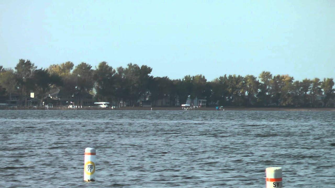 Walleye fishing west okoboji iowa 101 dnr fisheries does for Lake okoboji fishing