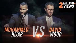 Video: Debate: Mono-theism (Tawheed) beats Tri-theism (Trinity) - Mohammed Hijab vs David Wood