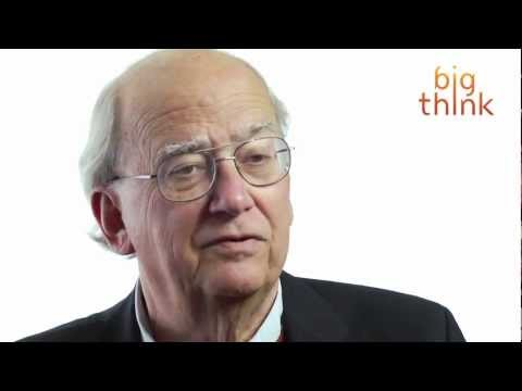 Michael Gazzaniga: Your Storytelling Brain