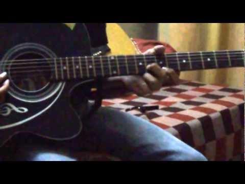 Raabta Agent Vinod Guitar Tutorial