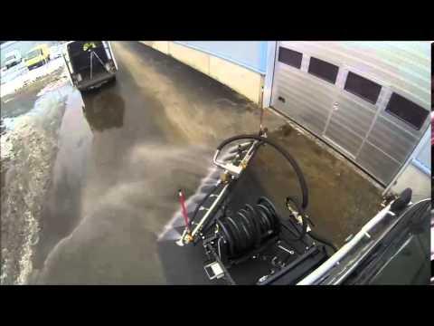 Arctic Machine Oy - AM SALO SCW washer Part 1/2