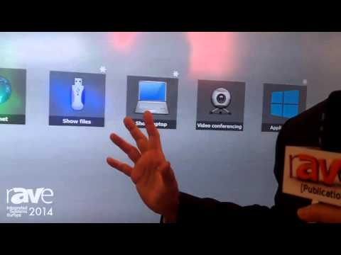 ISE 2014: Corning Gorilla Glass Looks At Large Size Interactive System Trends